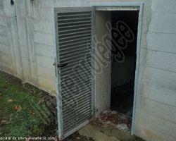 SMRH - GARLAN - Portes métalliques / rideaux métallique